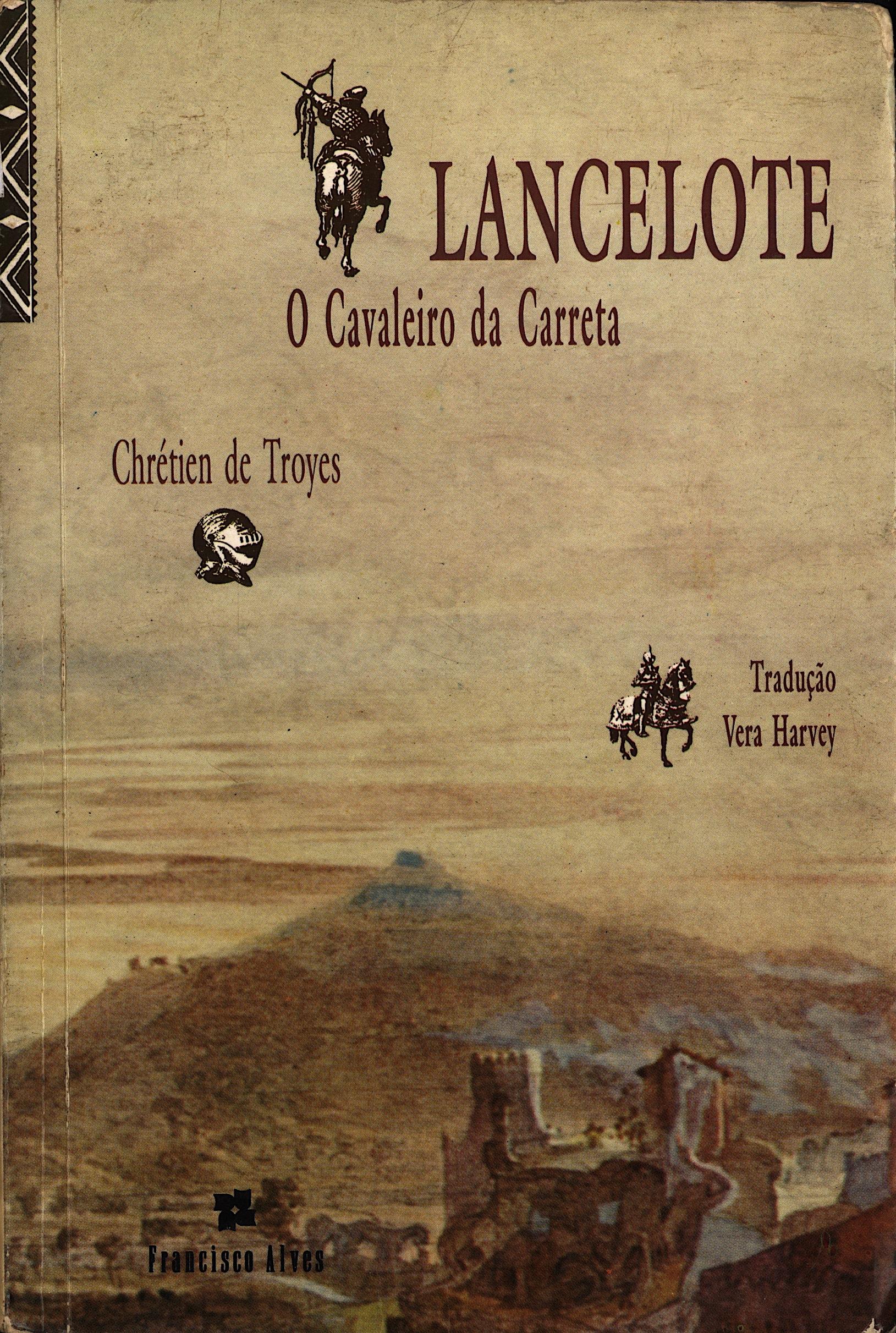 Lancelote, o cavaleiro da carreta