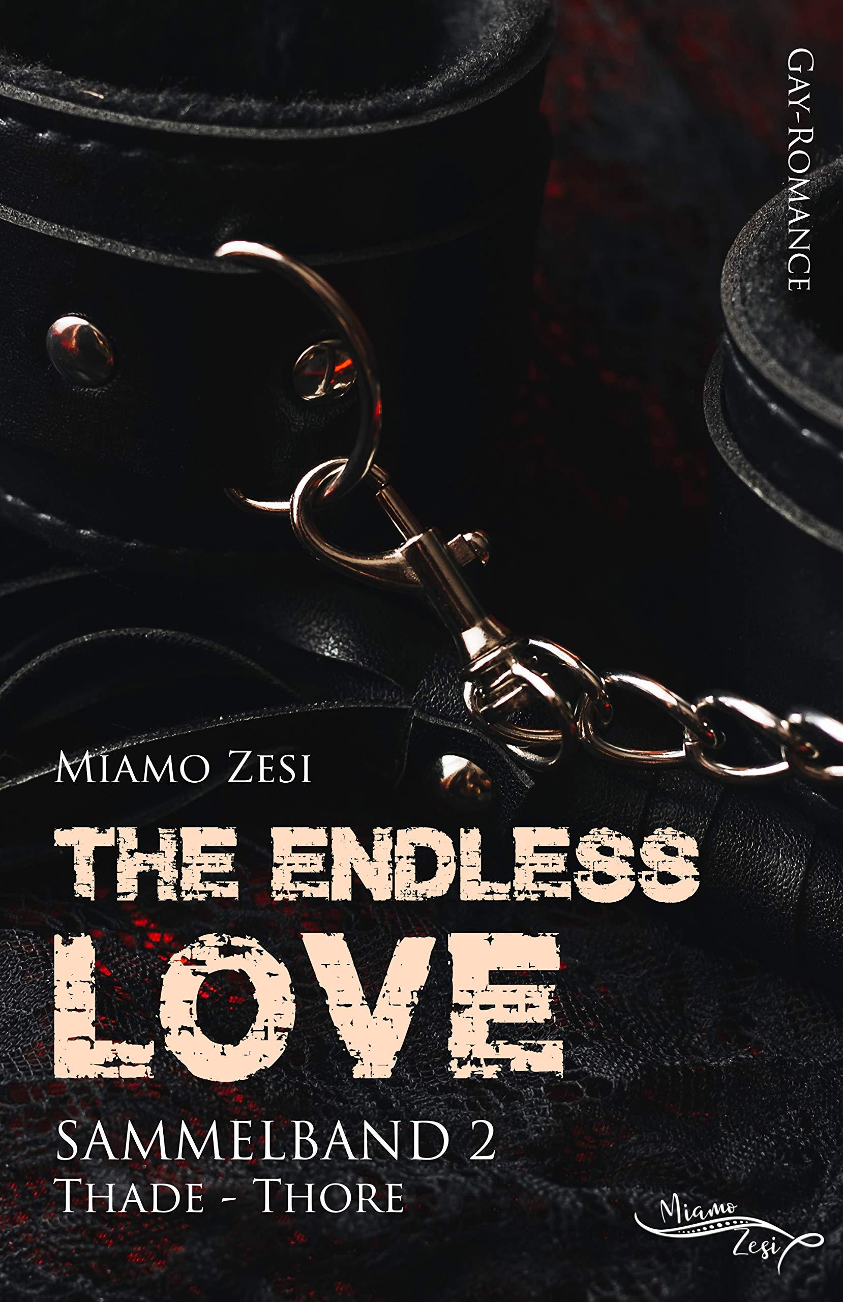 The endless love: Sammelband 2