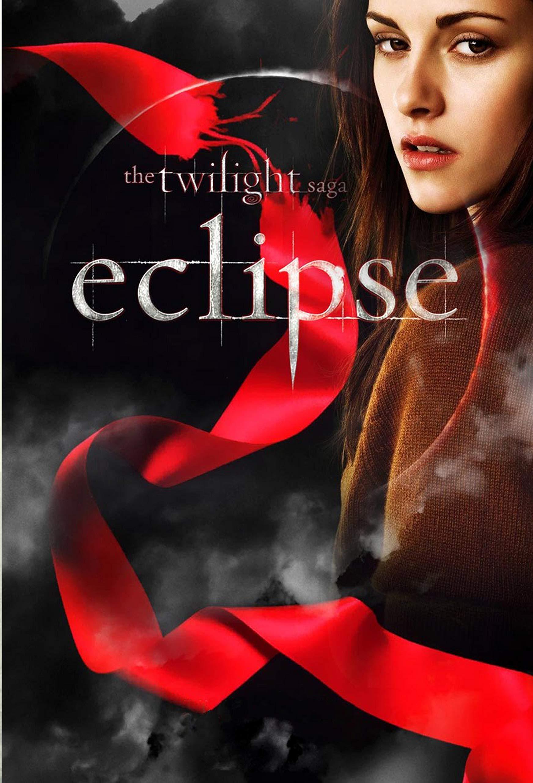 The Twilight Saga Eclipse : ScreenPlay