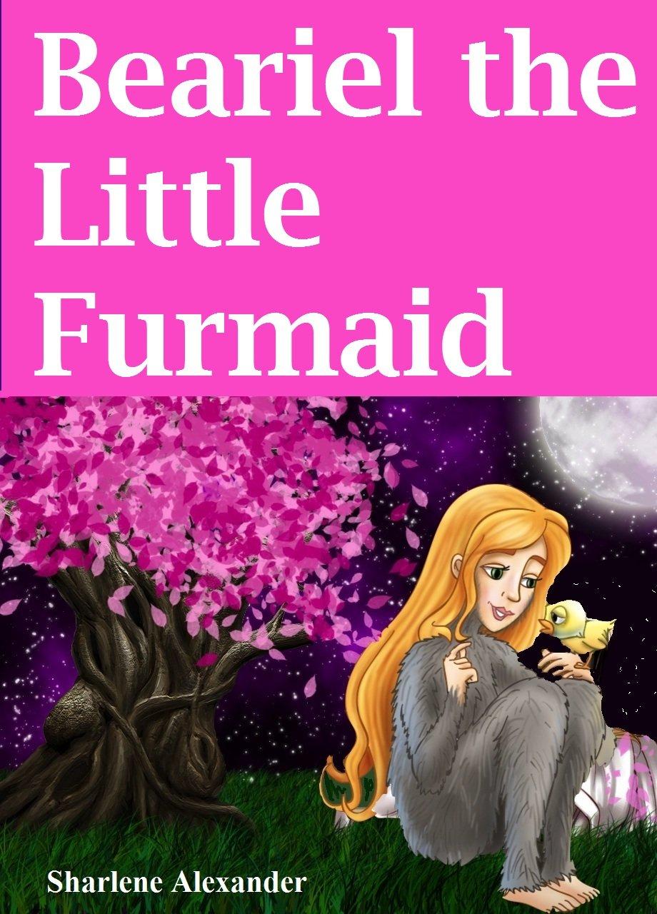 Beariel the Little Furmaid