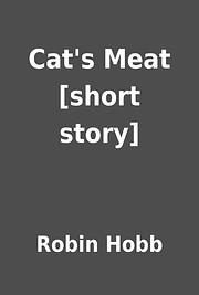 Cat's Meat