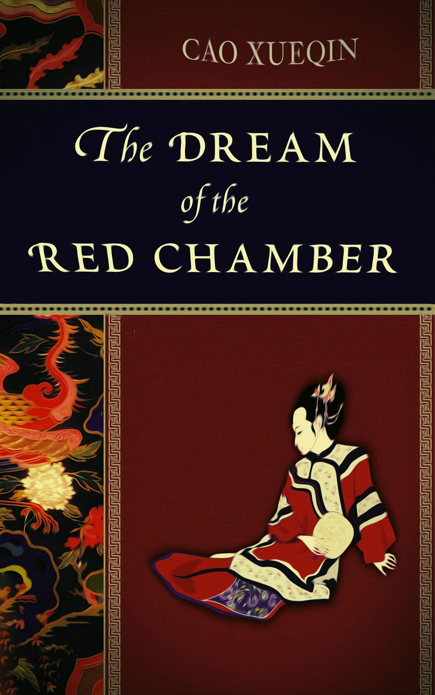The Dream of the Red Chamber: Hung Lou Meng