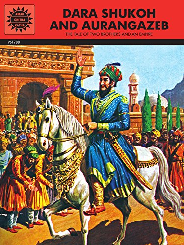 Dara Shukoh and Aurangzeb