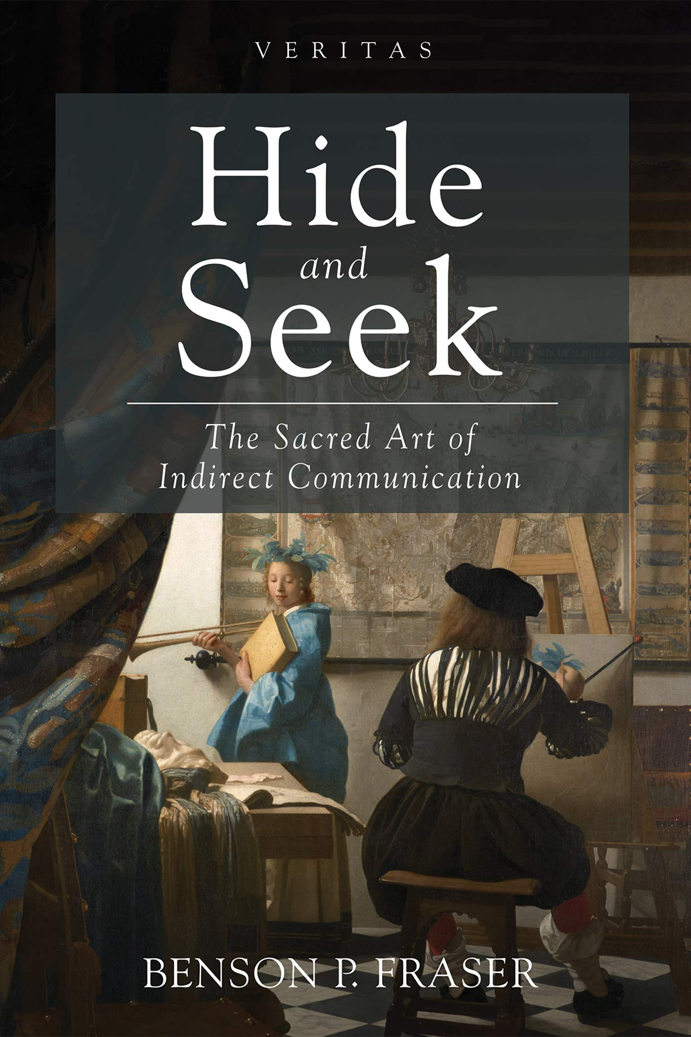 Hide and Seek: The Sacred Art of Indirect Communication