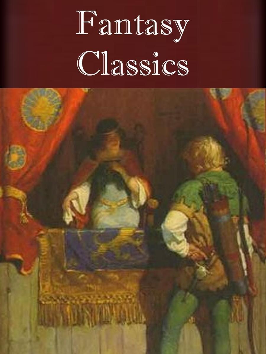 Fantasy Classics (8 books)