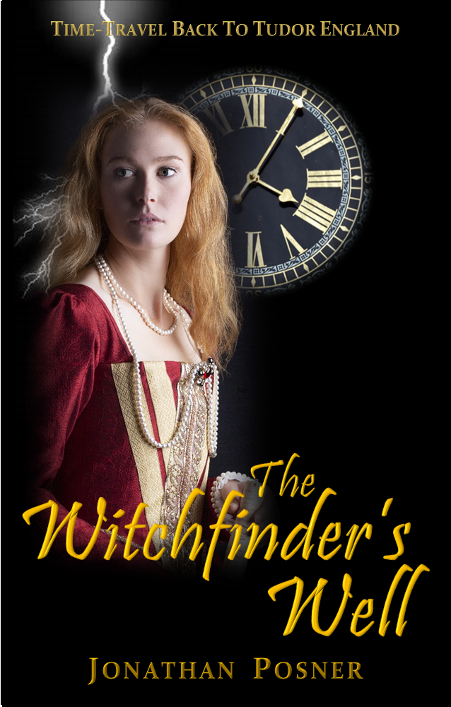 The Witchfinder's Well
