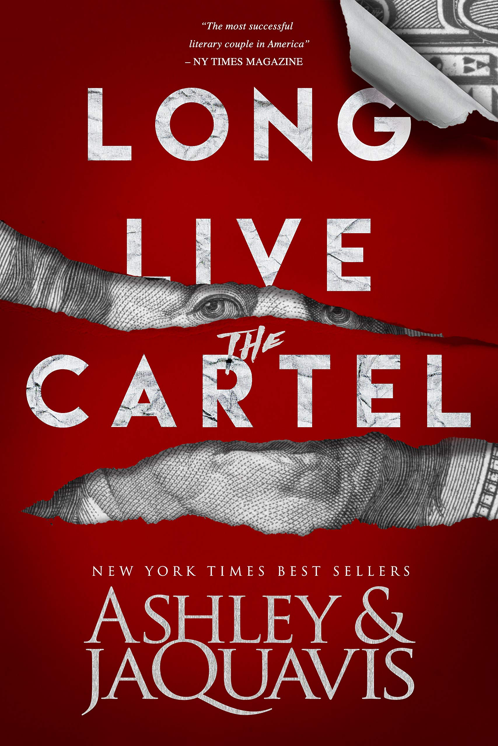 Cartel 8: Long Live The Cartel