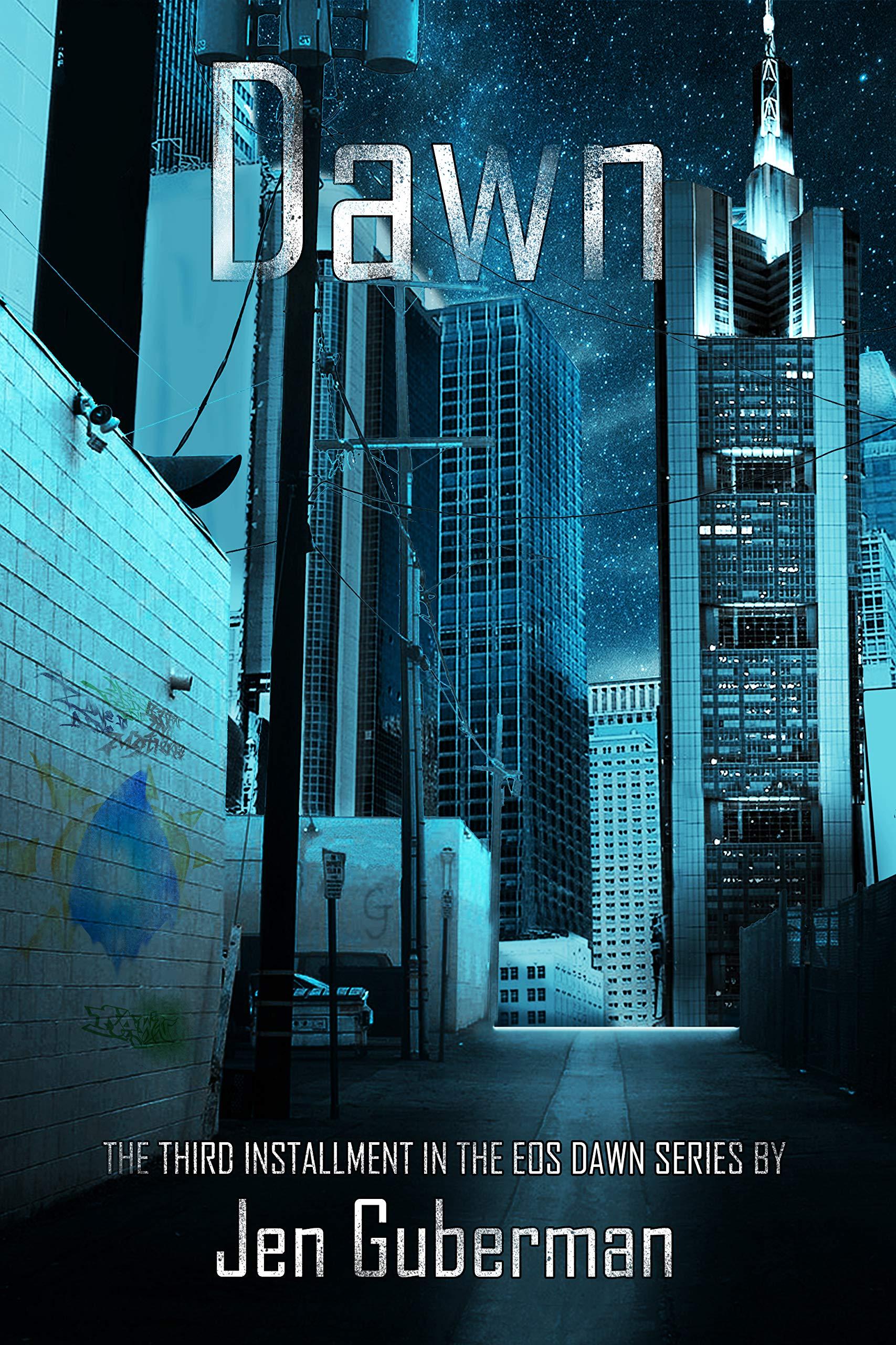 Dawn (Eos Dawn #3)