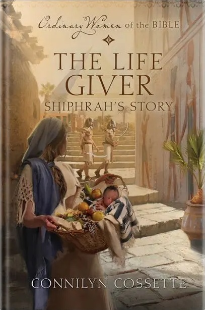 The Life Giver: Shiphrah's Story