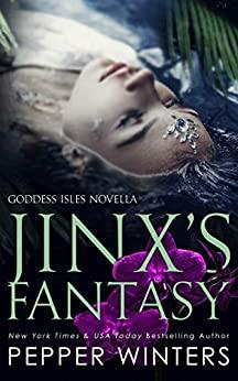 Jinx's Fantasy (Goddess Isles, #5.2)