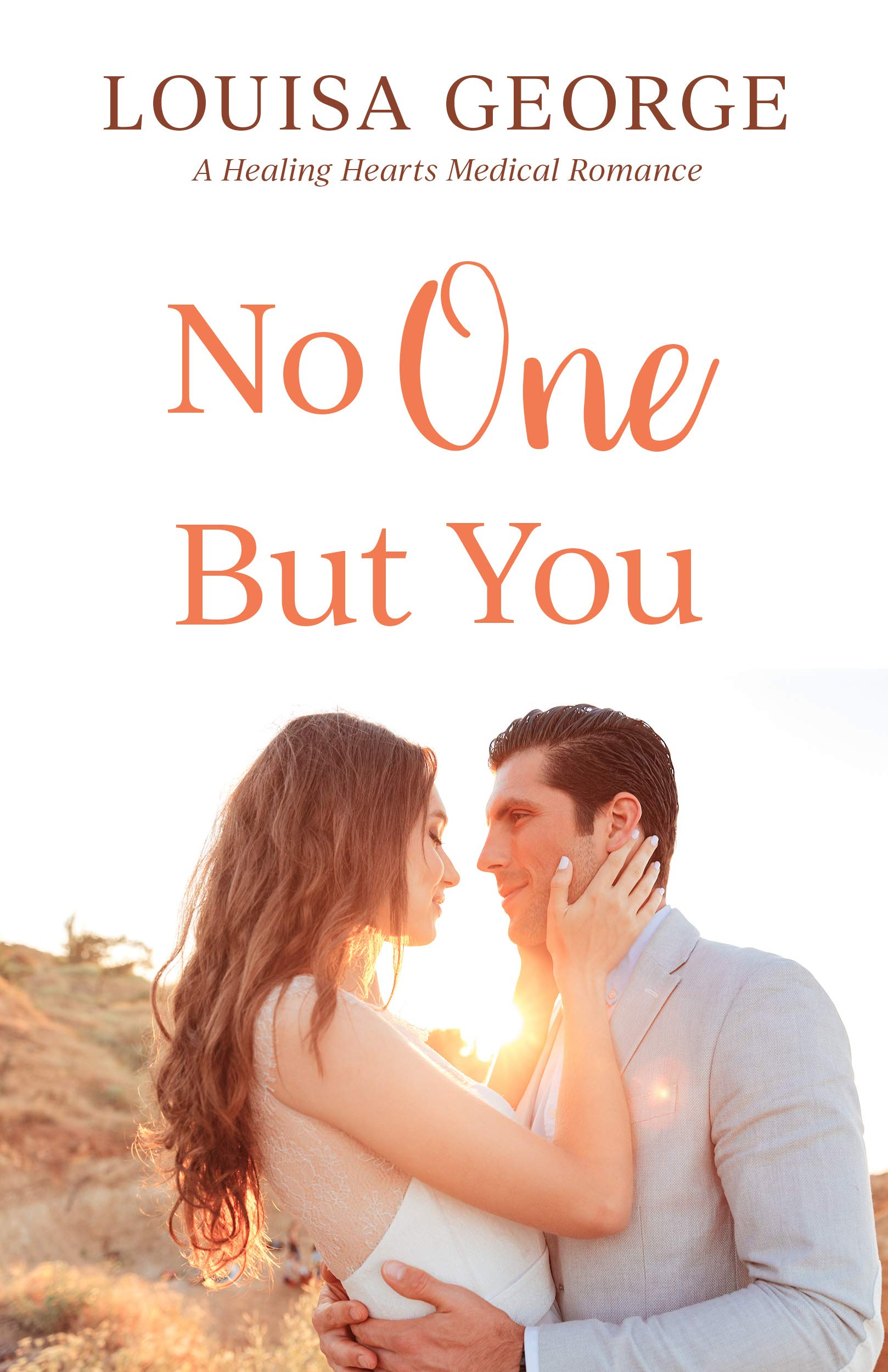 No One But You: An emotional and uplifting opposites attract romance