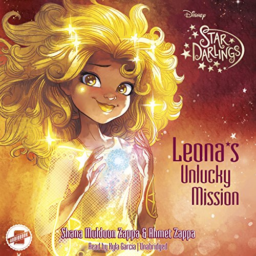 Leona's Unlucky Mission (Star Darlings, #3)
