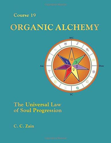 CS19 Organic Alchemy