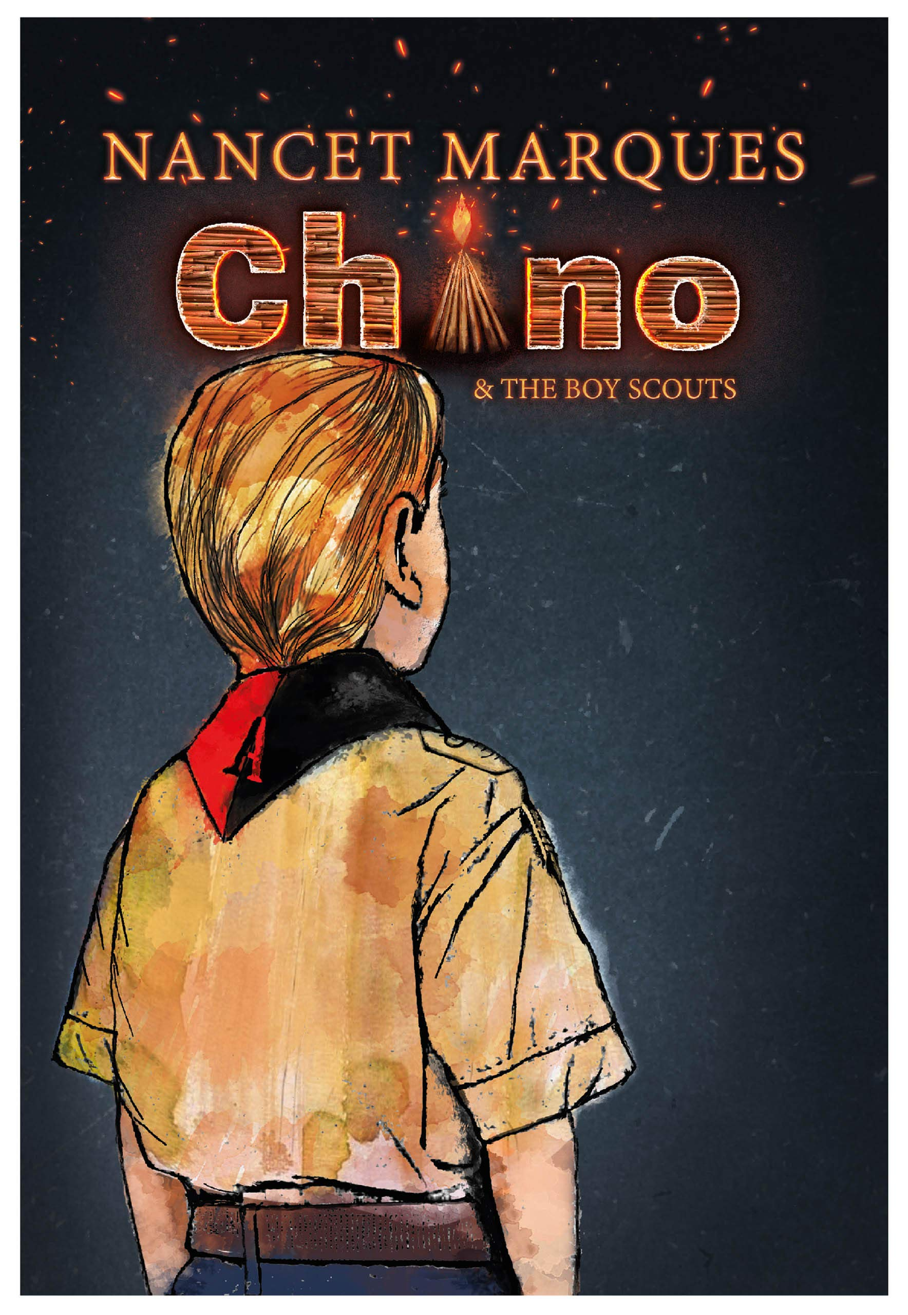 Chino & The Boy Scouts