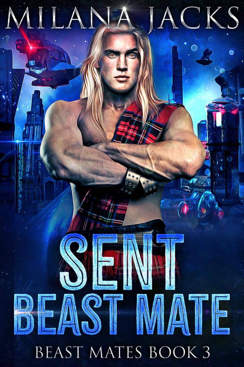 Sent Beast Mate (Beast Mates, #3)