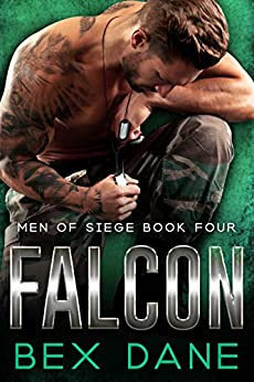 Falcon (Men of Siege #4)