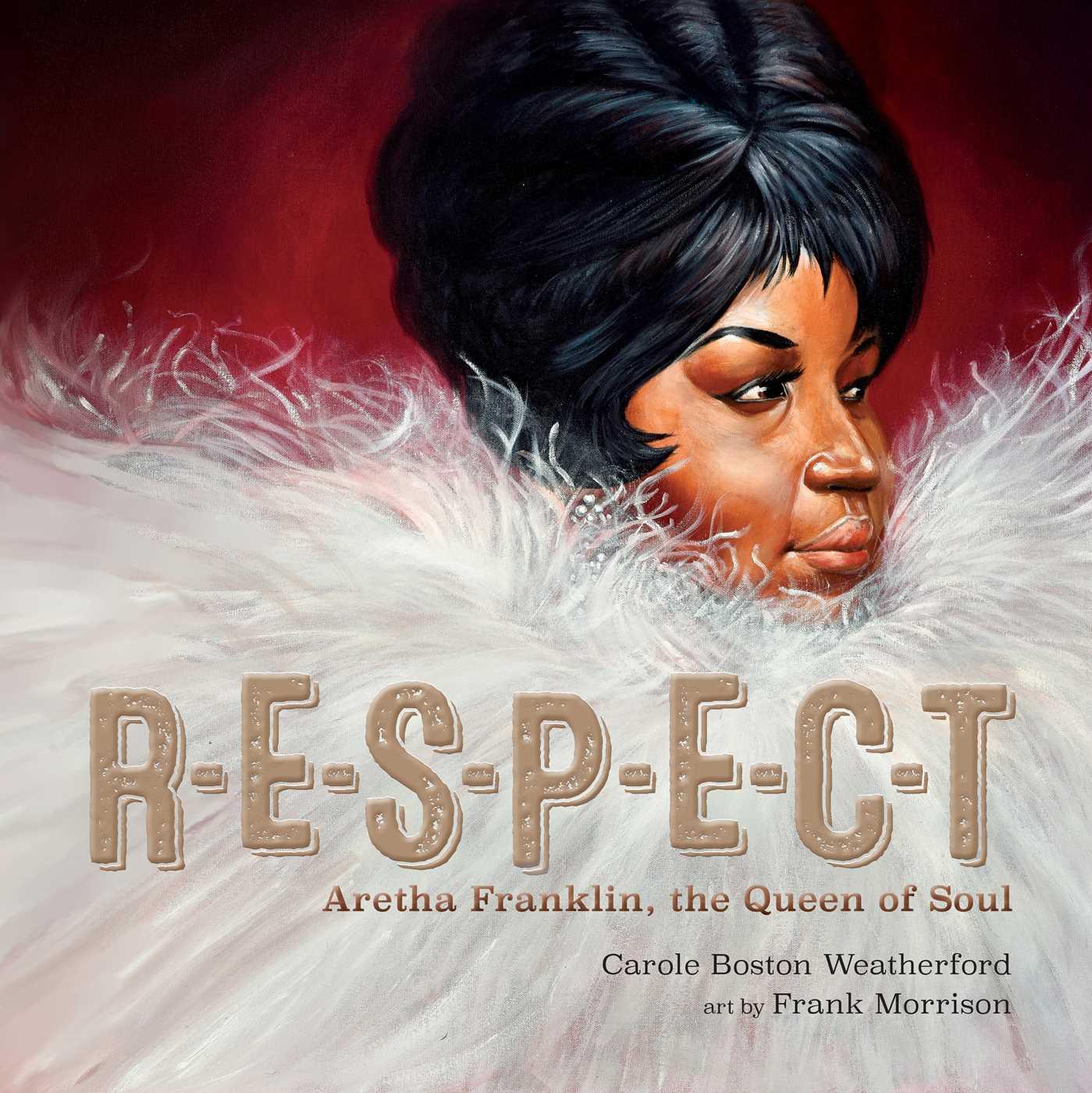 R-E-S-P-E-C-T: Aretha Franklin, the Queen of Soul