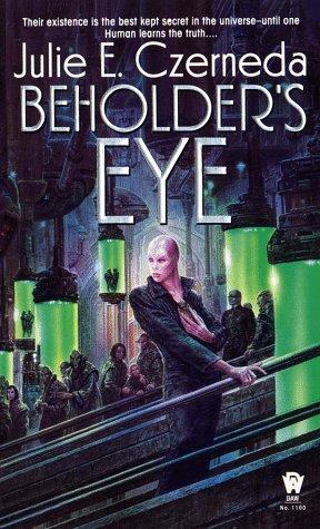 Beholder's Eye (Web Shifters Book 1)