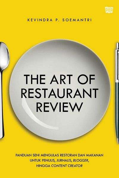 The Art of Restaurant Review