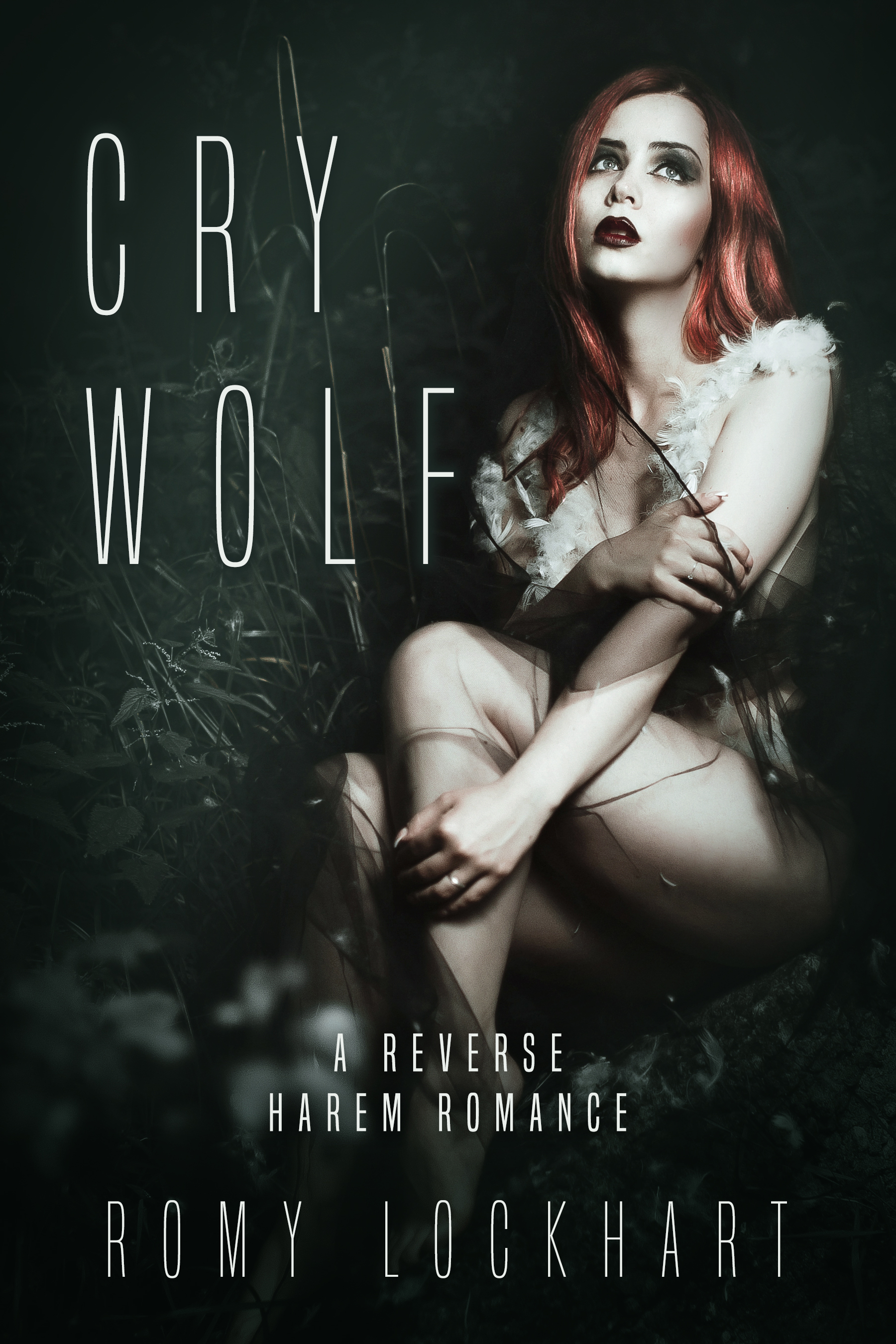 Cry Wolf (Claimed by Wolves, #1)