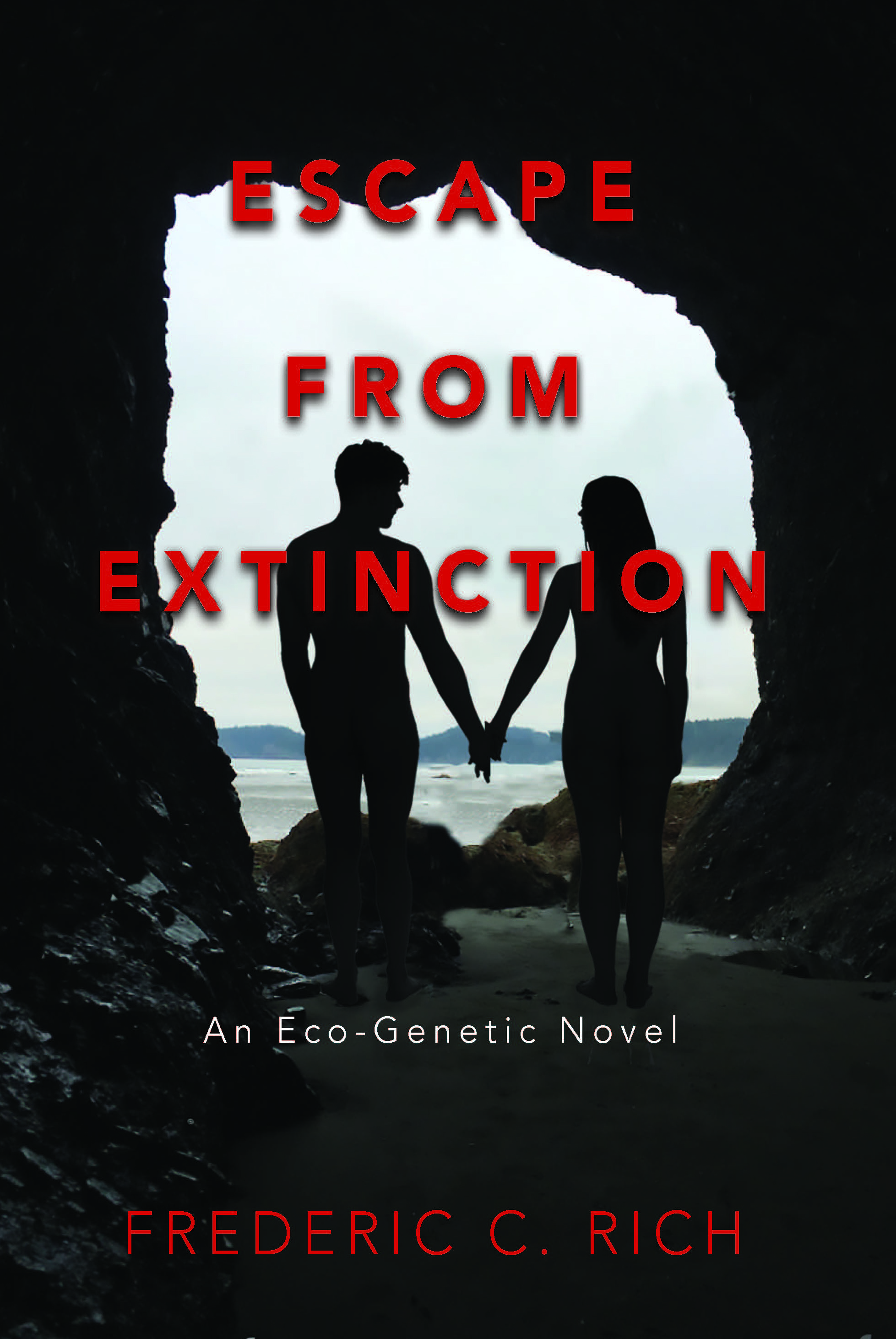 Escape from Extinction, an Eco-Genetic Novel