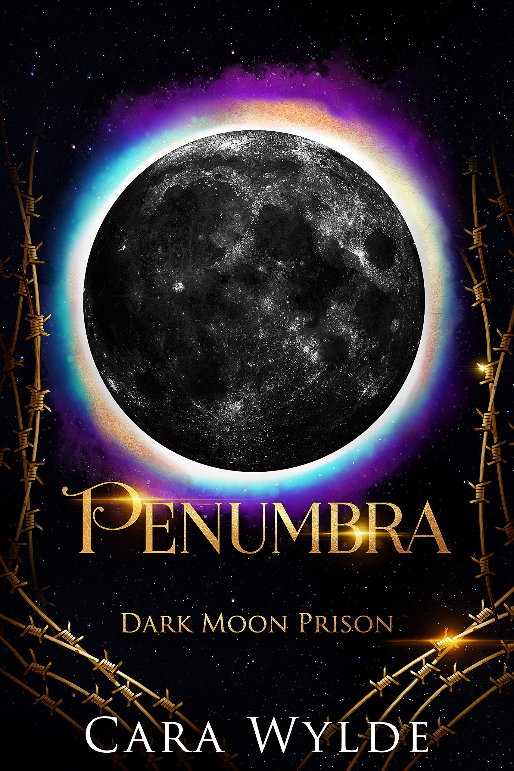 Penumbra (Dark Moon Prison, #0.5)