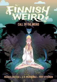 Finnish Weird 4 - Call of the Weird