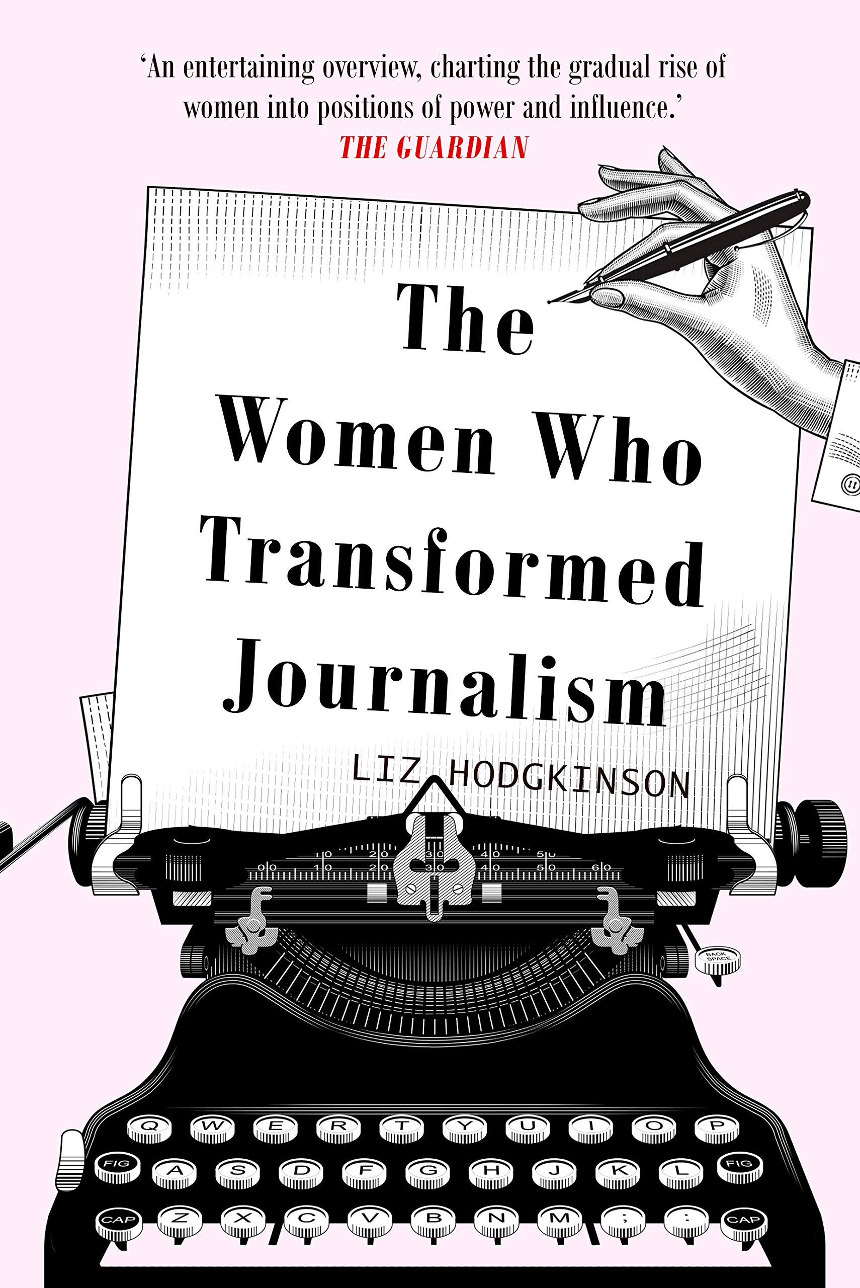 The Women Who Transformed Journalism