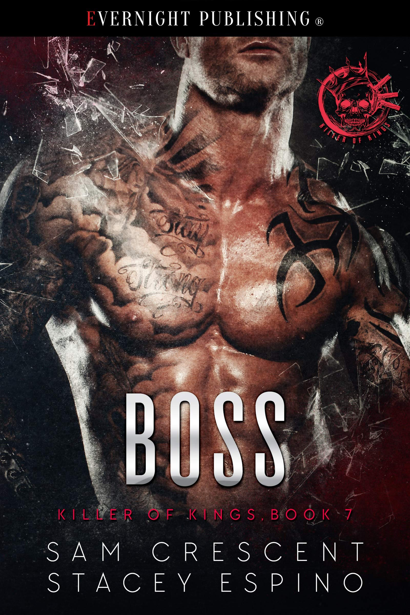 Boss (Killer of Kings #7)