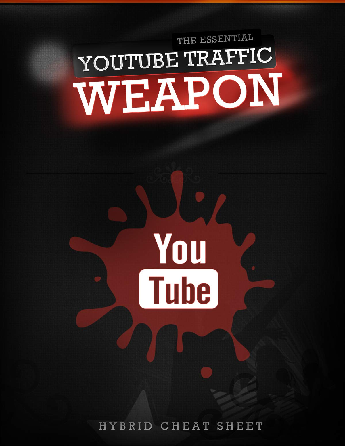 Youtub-traffic-weapon