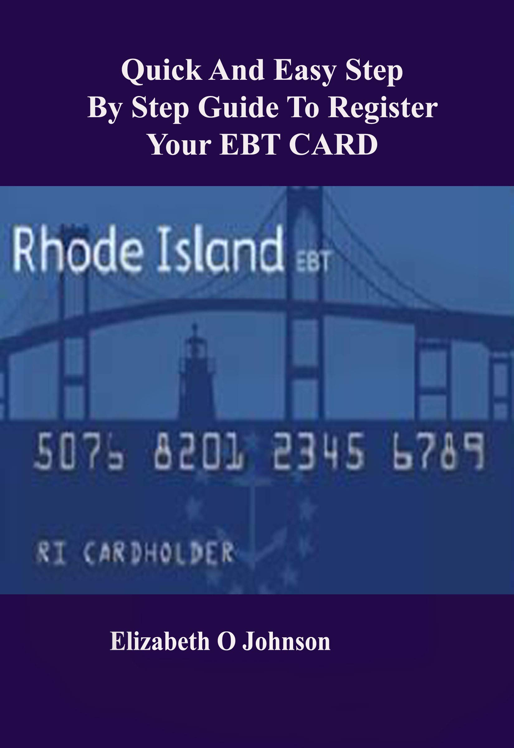Quick And Easy Step By Step Guide To Register Your EBT CARD