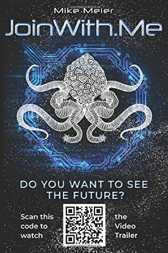 JoinWith.Me: Deus Intra Machina (The God within the Machine)   Dystopian Fiction
