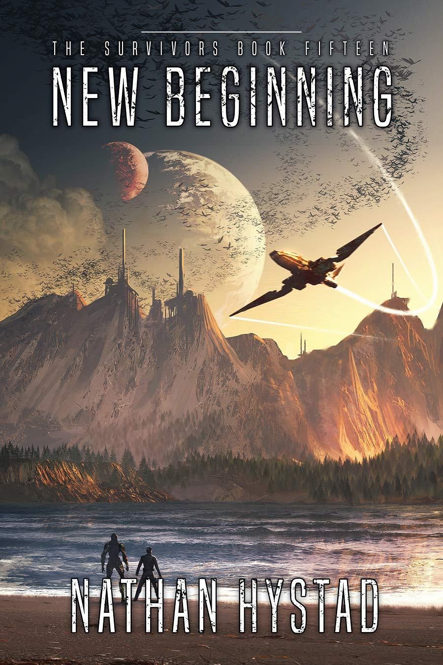 New Beginning (The Survivors #15)