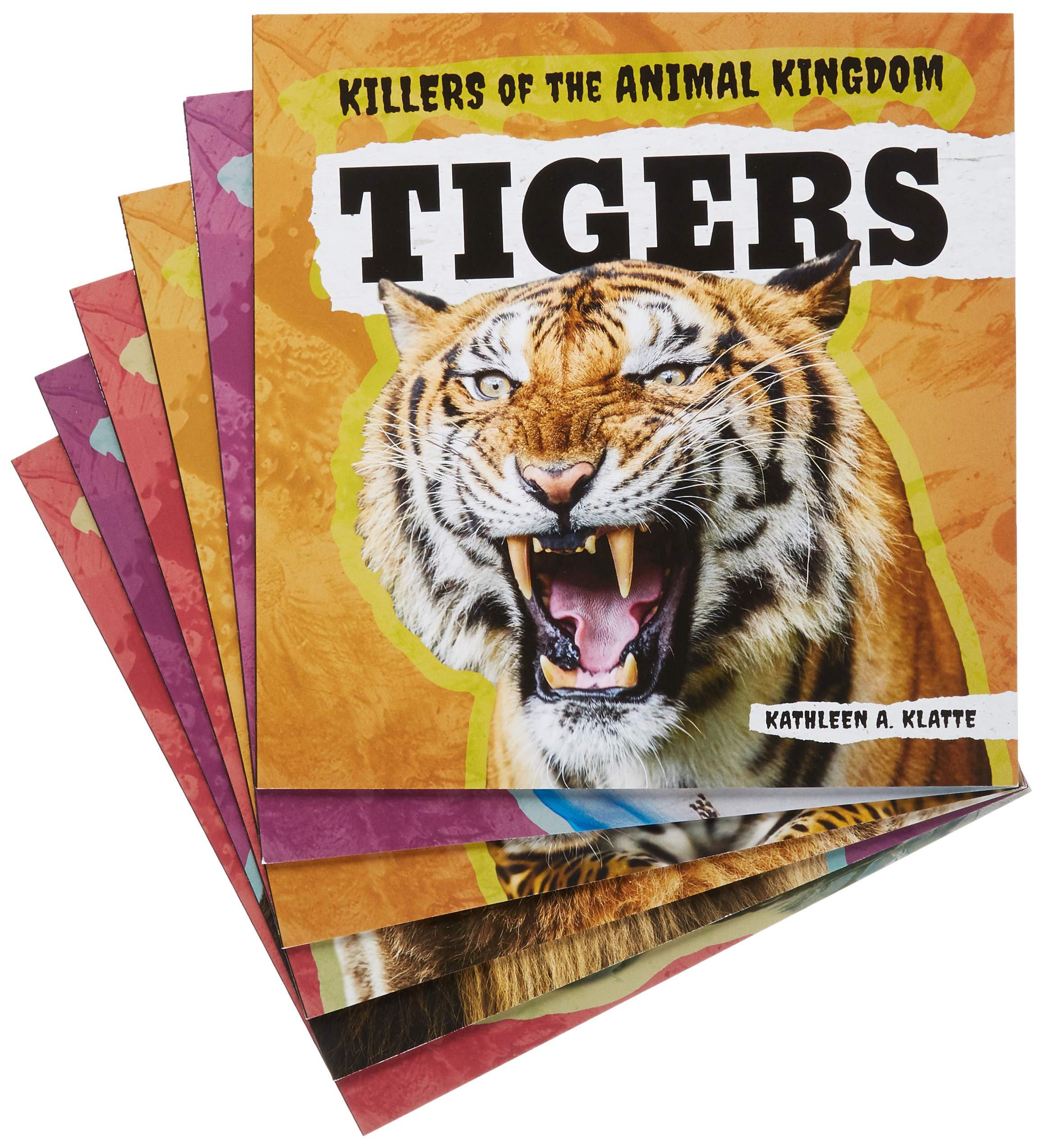 Killers of the Animal Kingdom