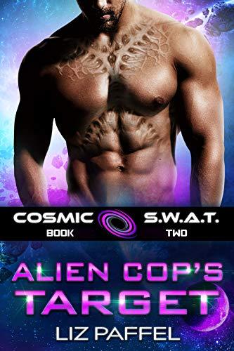 Alien Cop's Target