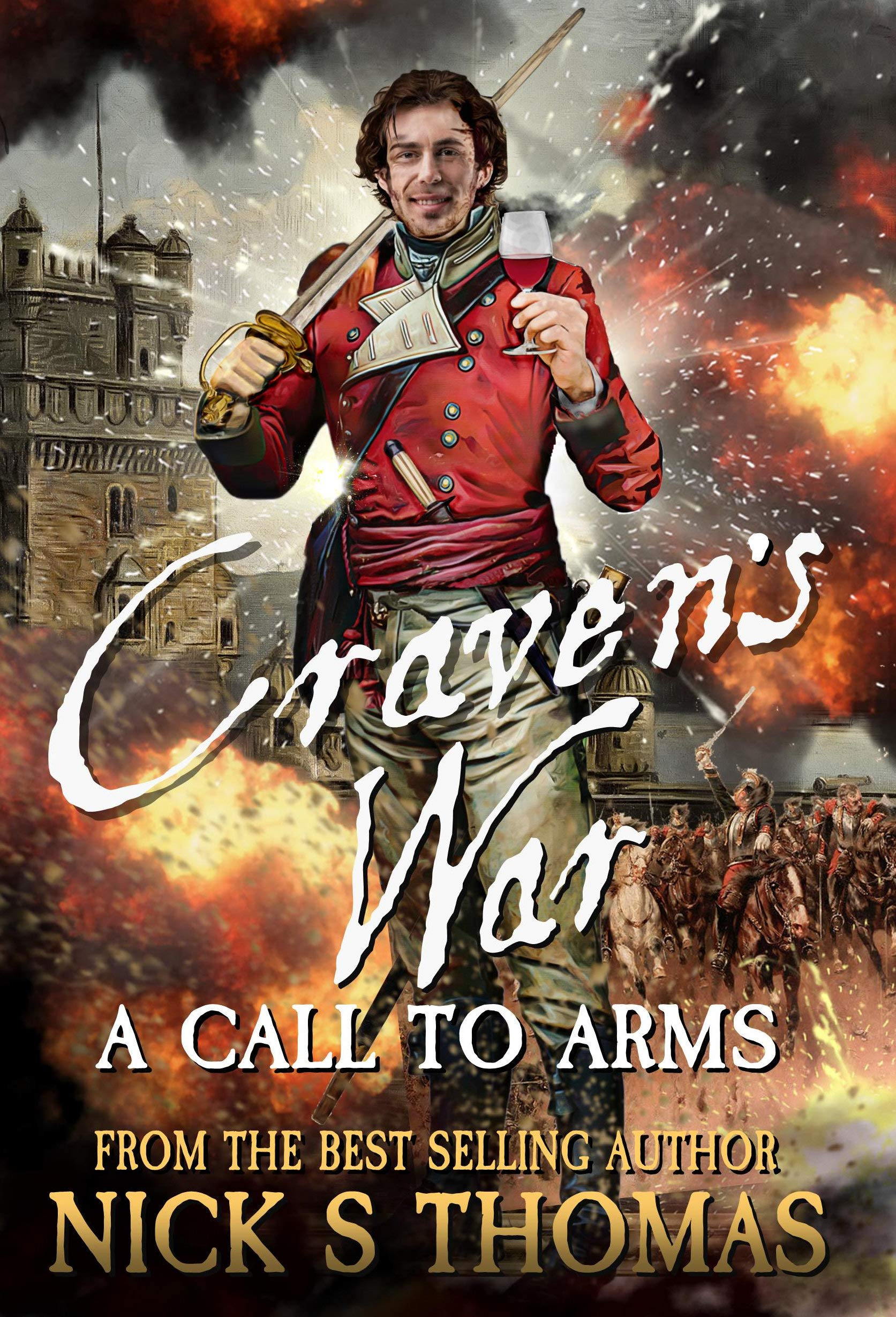 Craven's War: A Call to Arms