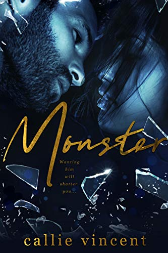 Monster (Sold to the Don #1)