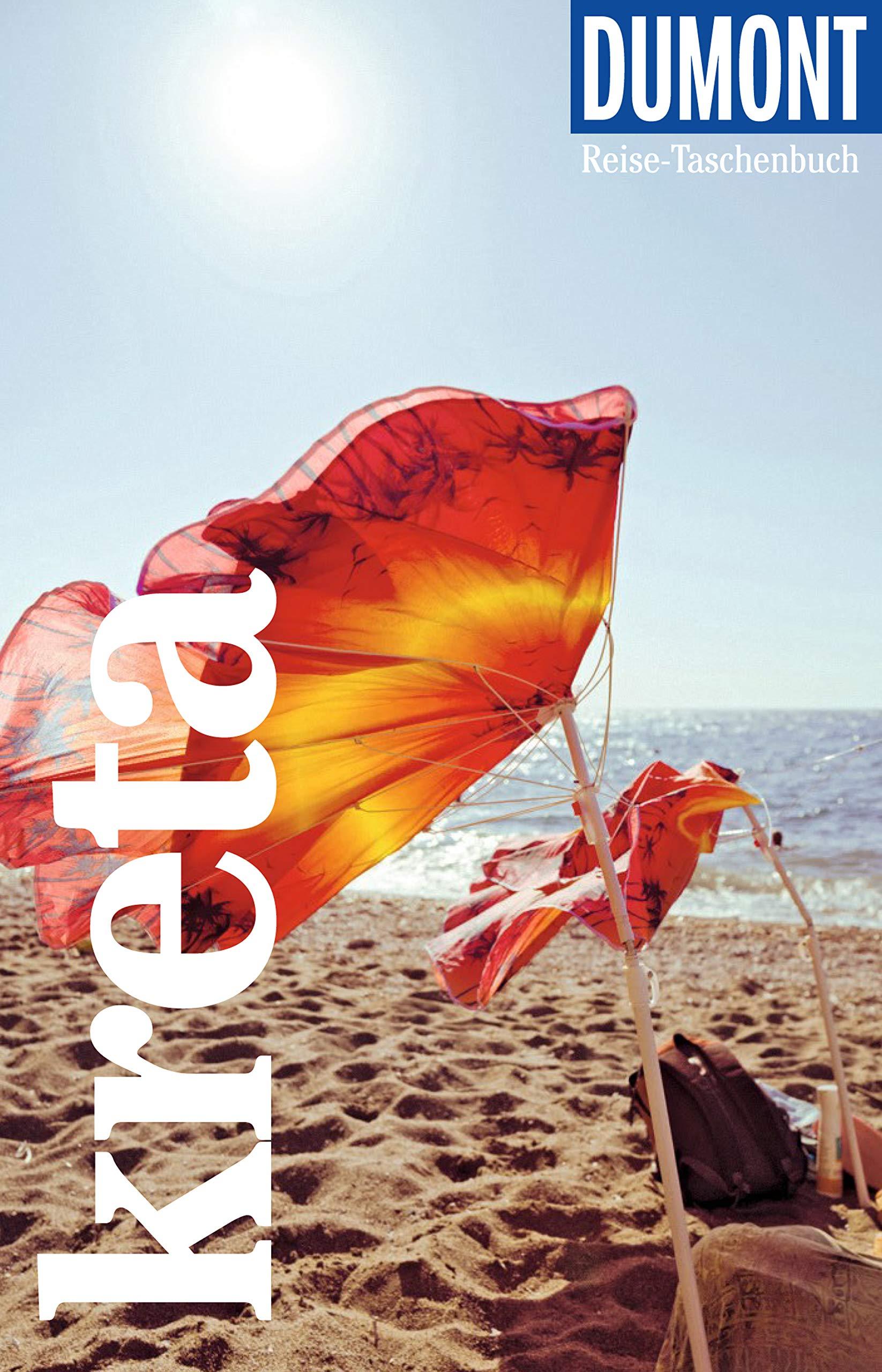 DuMont Reise-Taschenbuch Reiseführer Kreta: mit praktischen Downloads aller Karten und Grafiken (DuMont Reise-Taschenbuch E-Book)