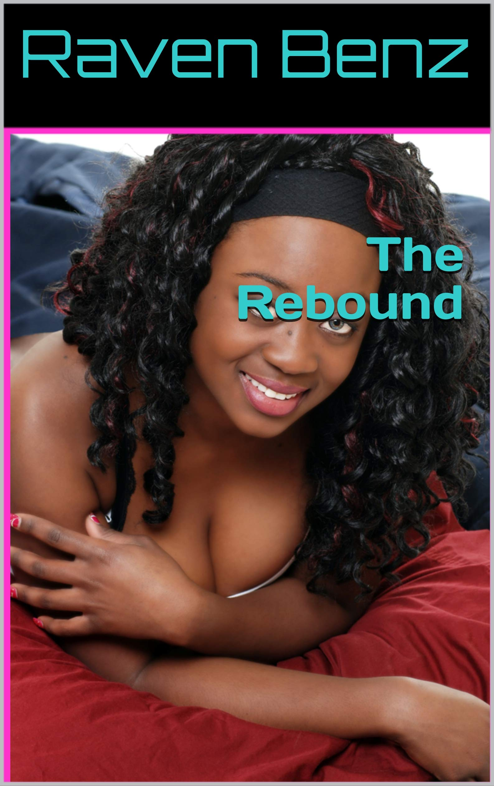 The Rebound: BWWM Older Woman and Teen Romance