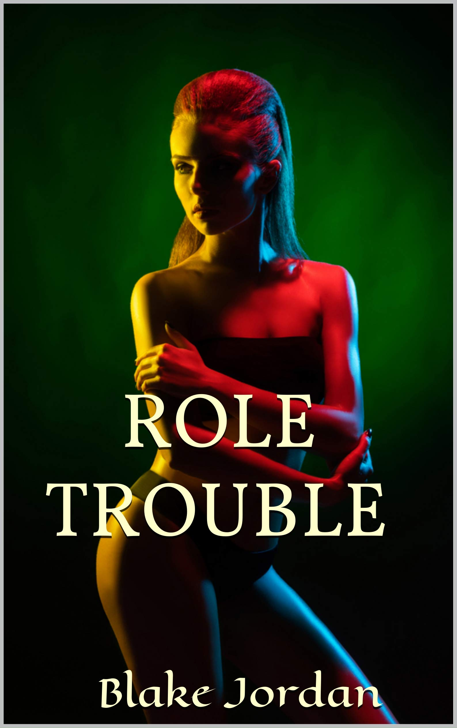 ROLE TROUBLE: FANTASY SEX SERVICE 3
