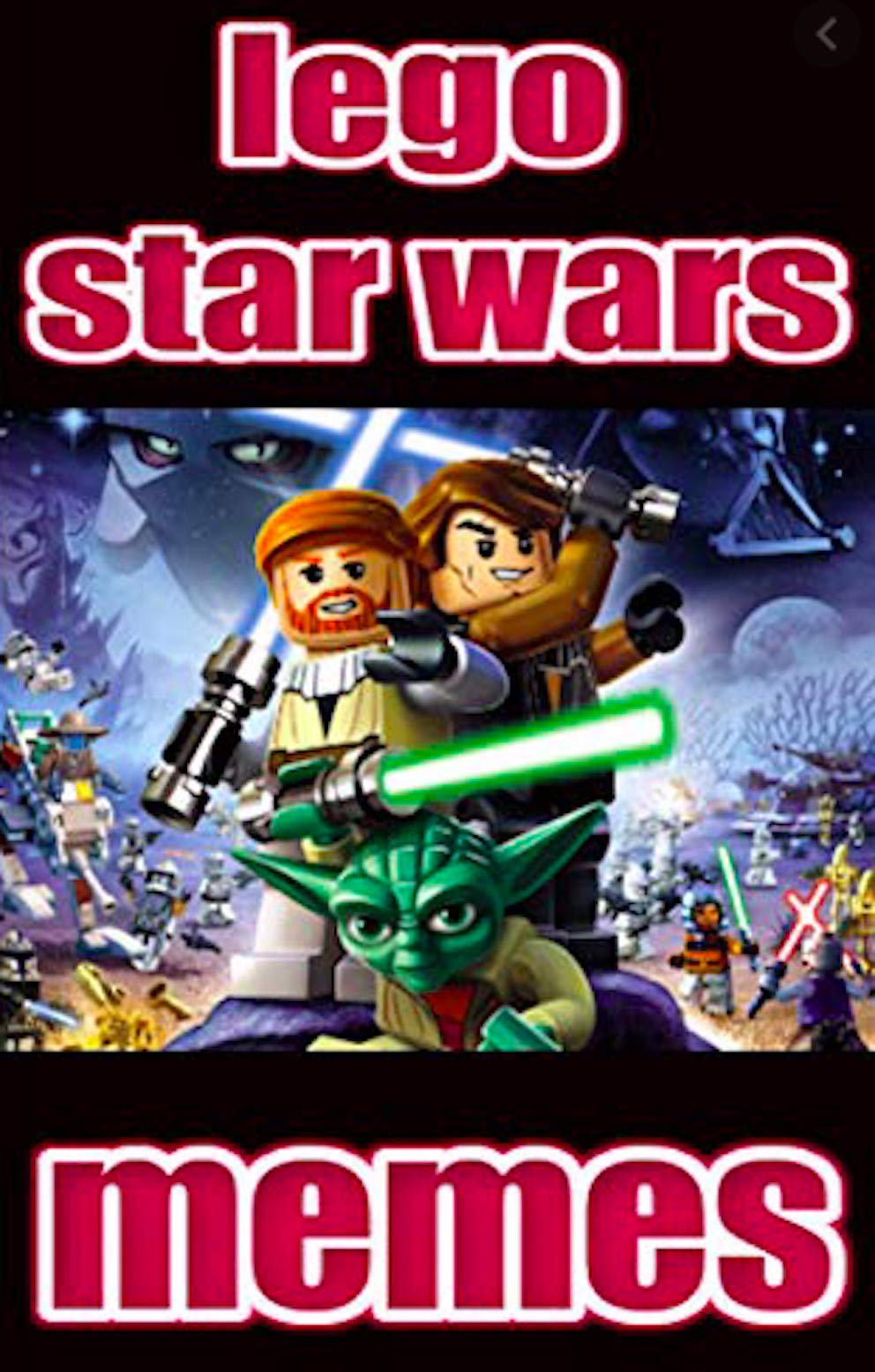 Lego S Wars Funny Jokes: Hilarious Humour, Funny Jokes & Meems With Lego S Wars