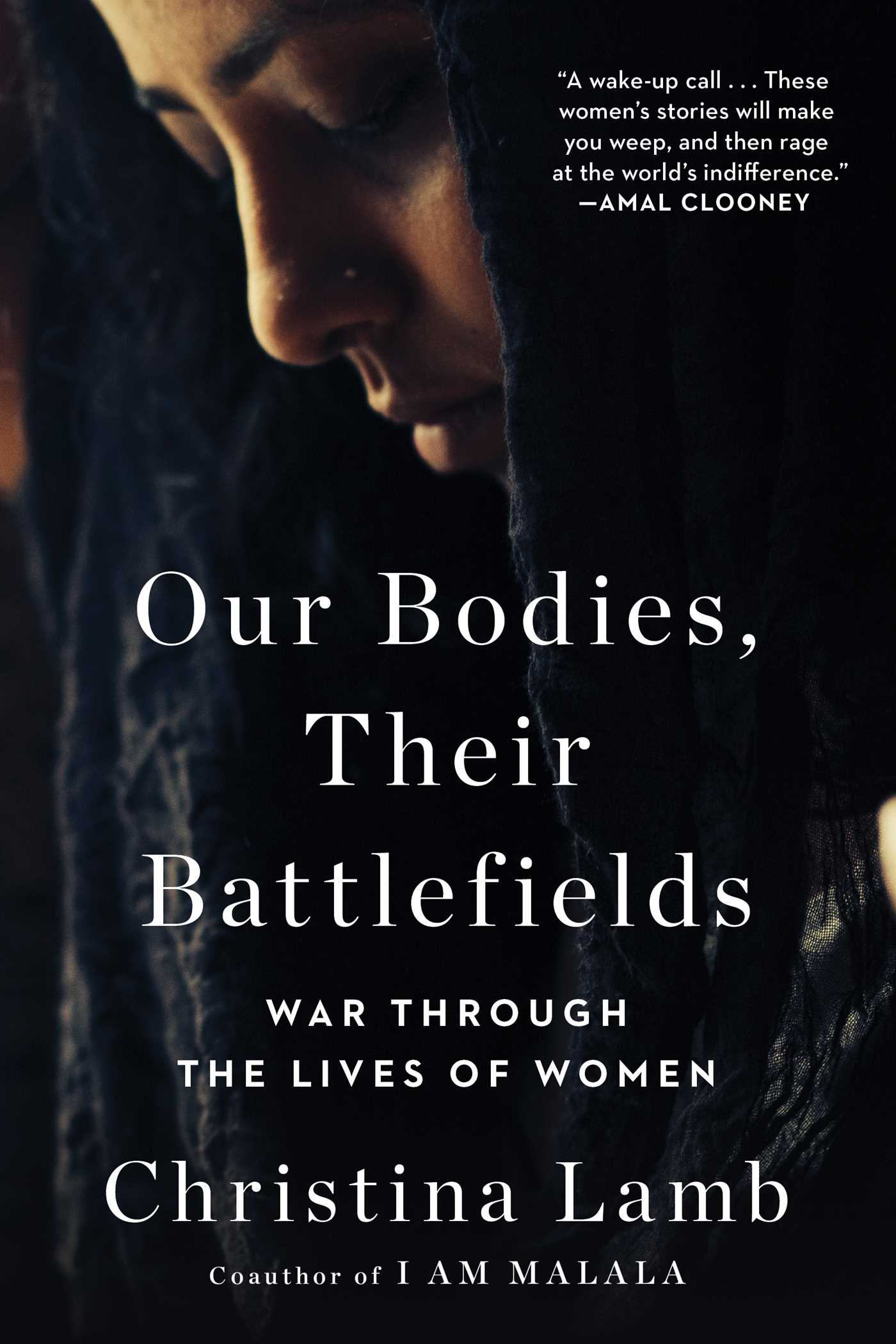 Our Bodies, Their Battlefields: War Through the Lives of Women
