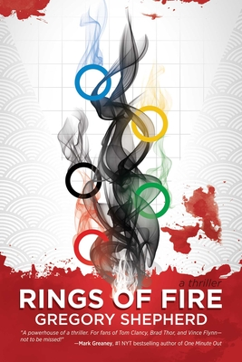 Rings of Fire: A Thriller
