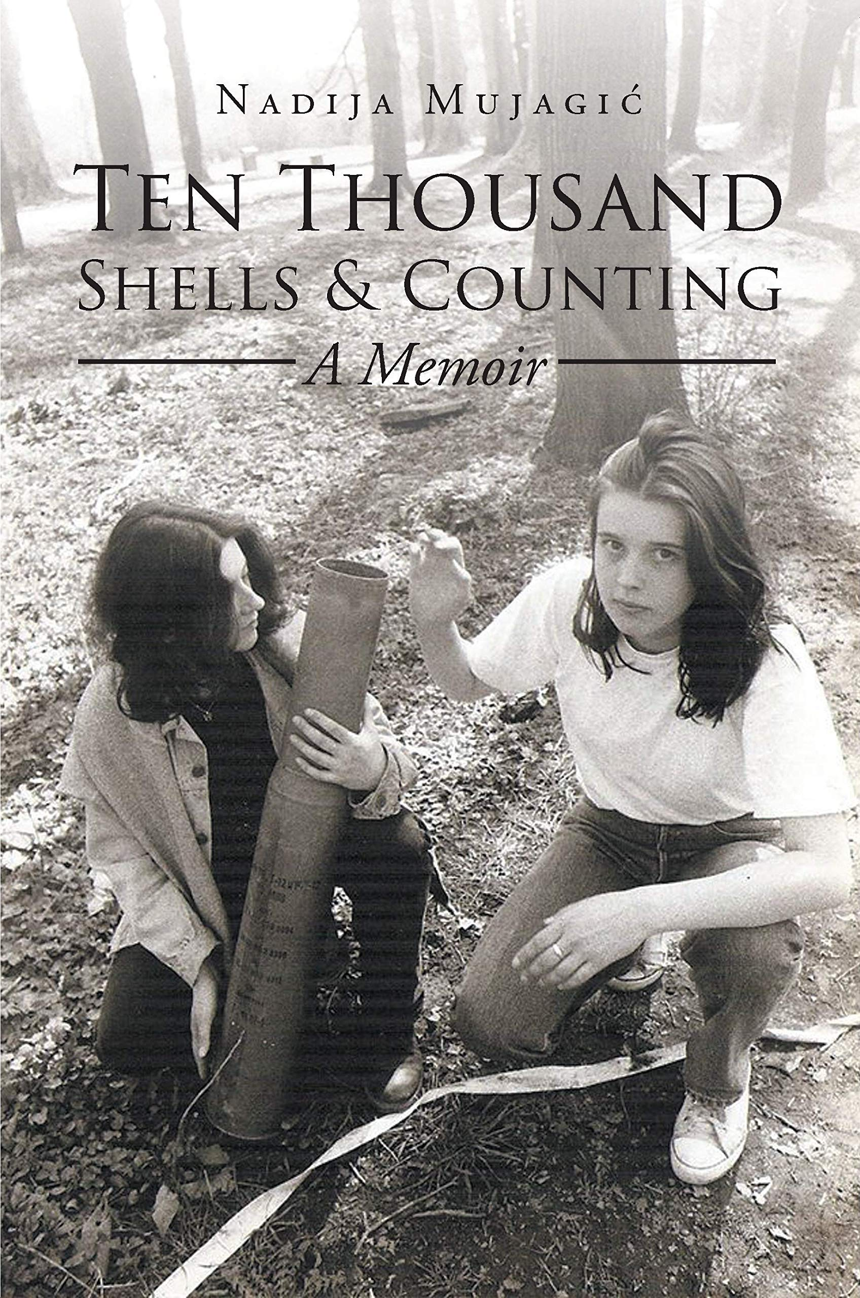 Ten Thousand Shells and Counting: A Memoir