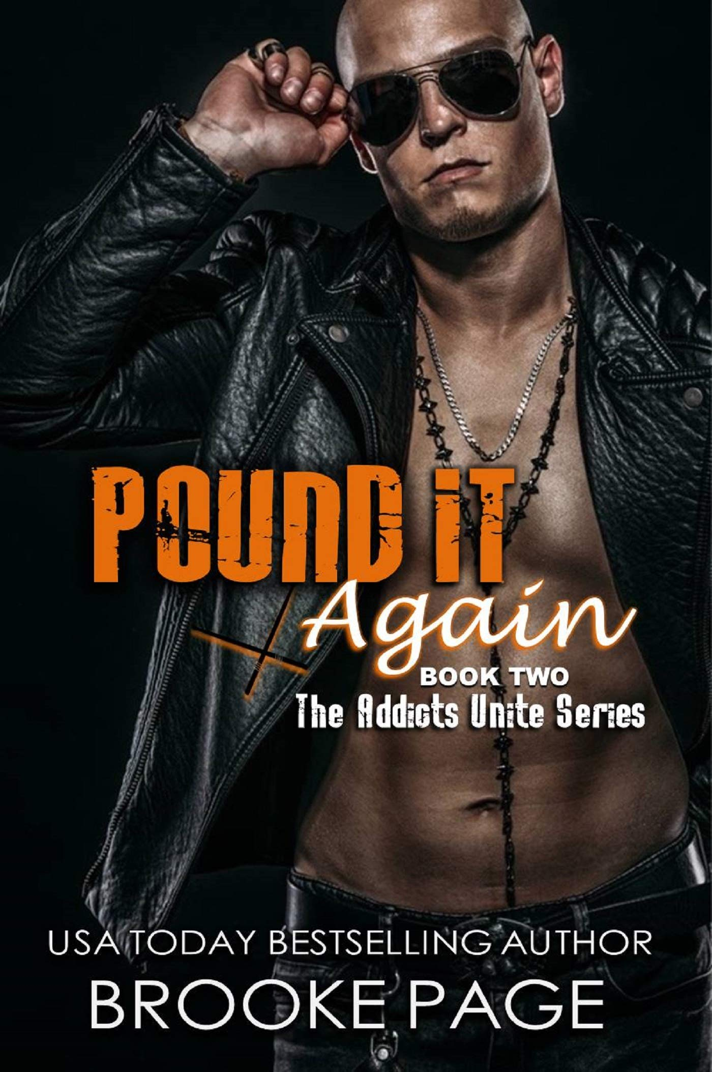 Pound It Again (Addicts Unite #2)