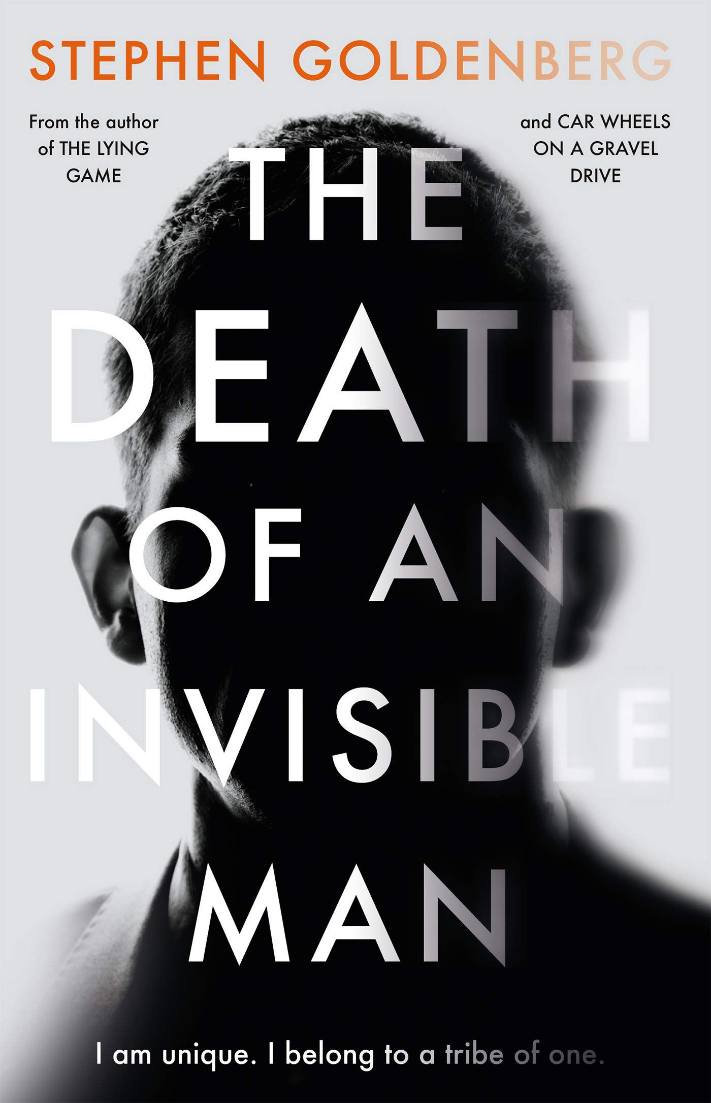 The Death of an Invisible Man