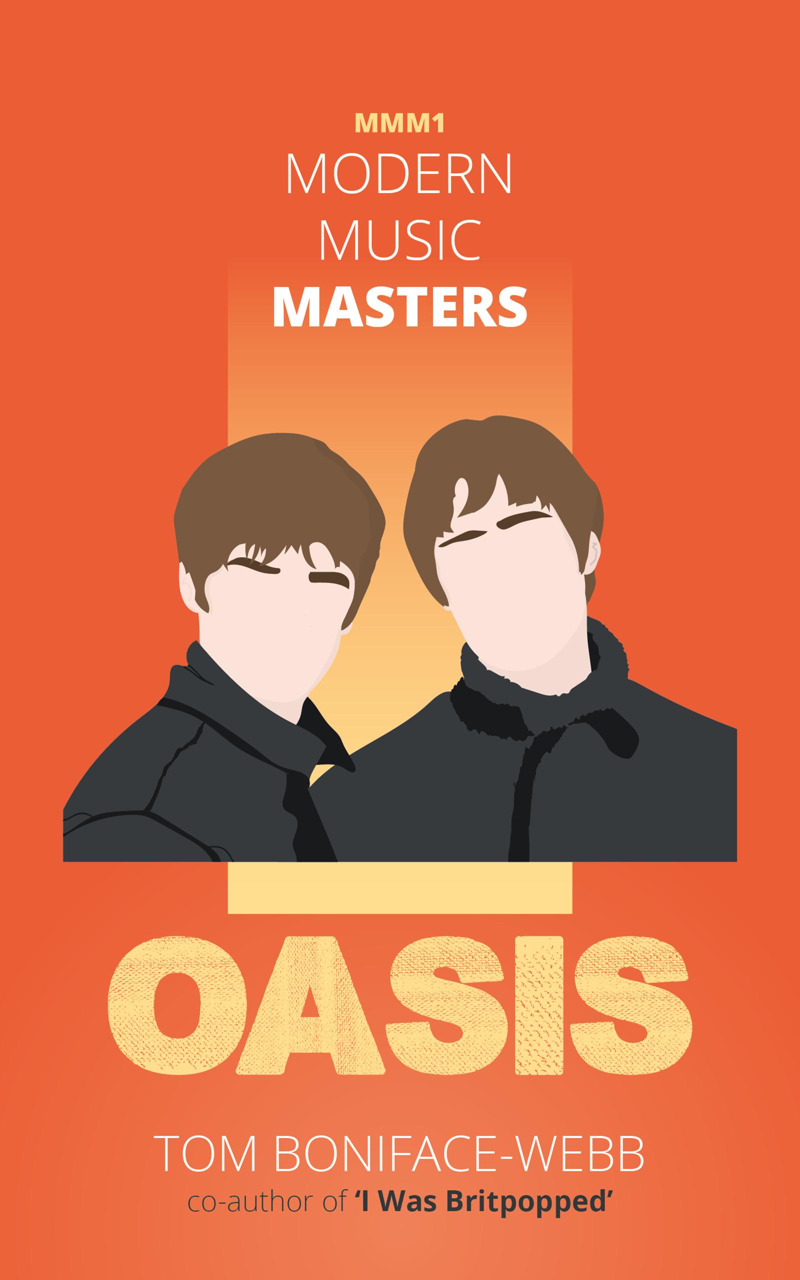 Modern Music Masters - Oasis