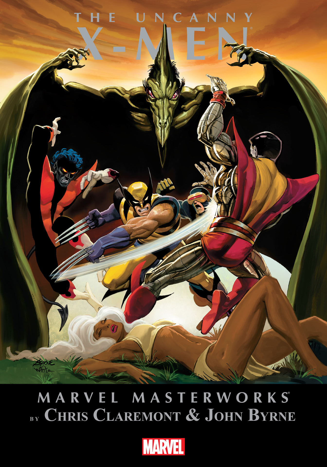 Marvel Masterworks: The Uncanny X-Men, Vol. 3
