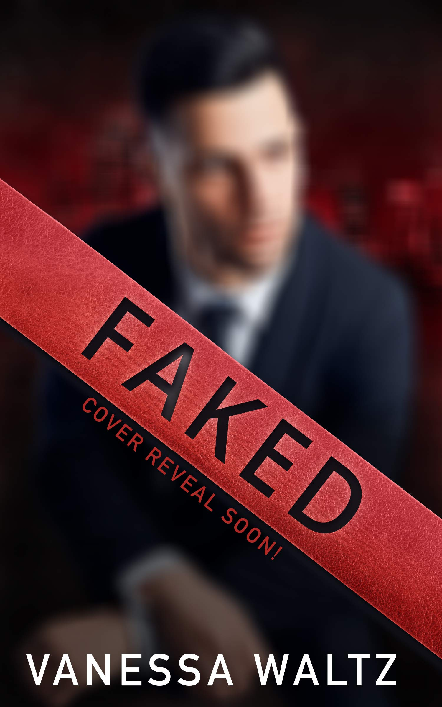 Faked (Sinners of Boston, #3)