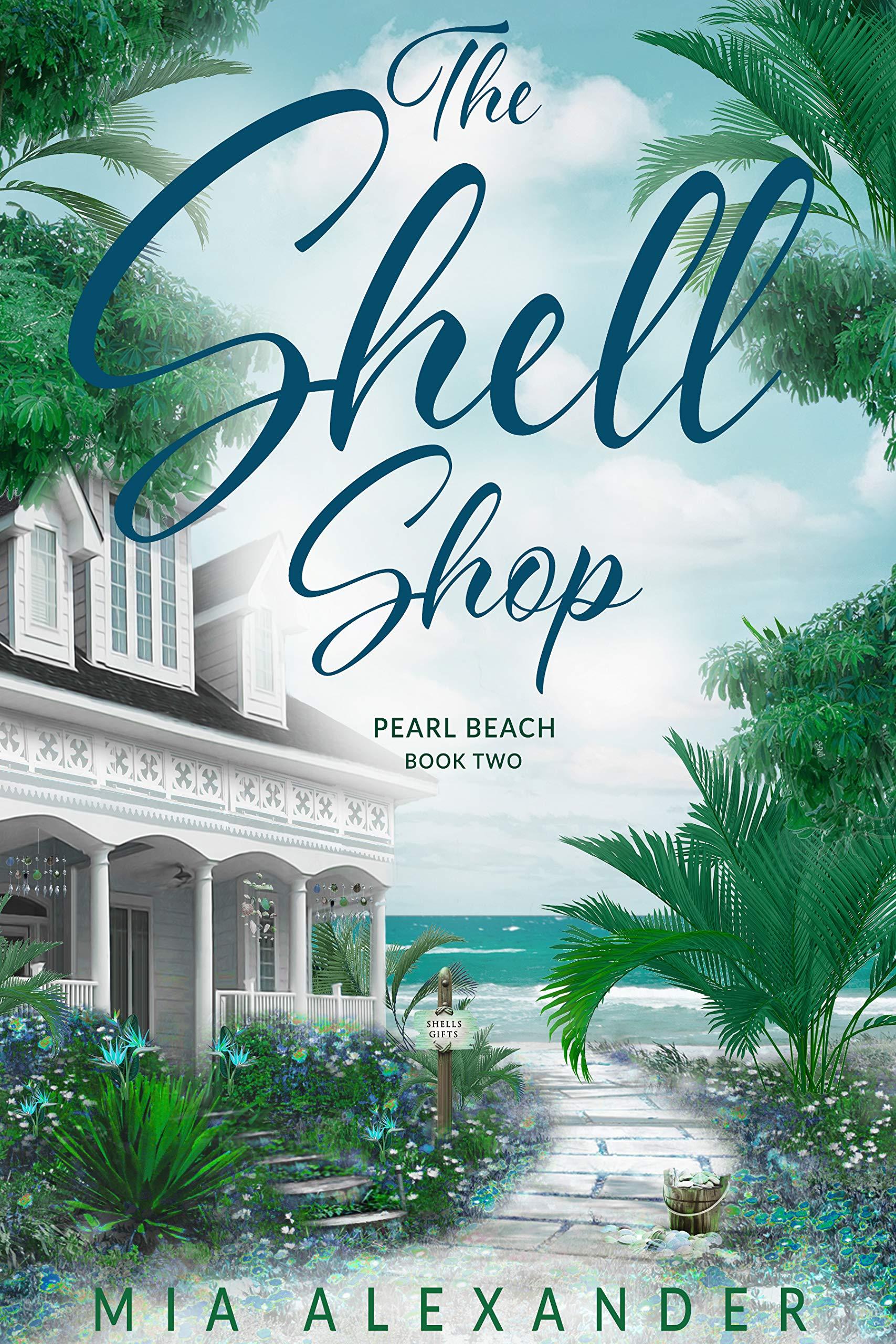 The Shell Shop 2 (Pearl Beach #2)